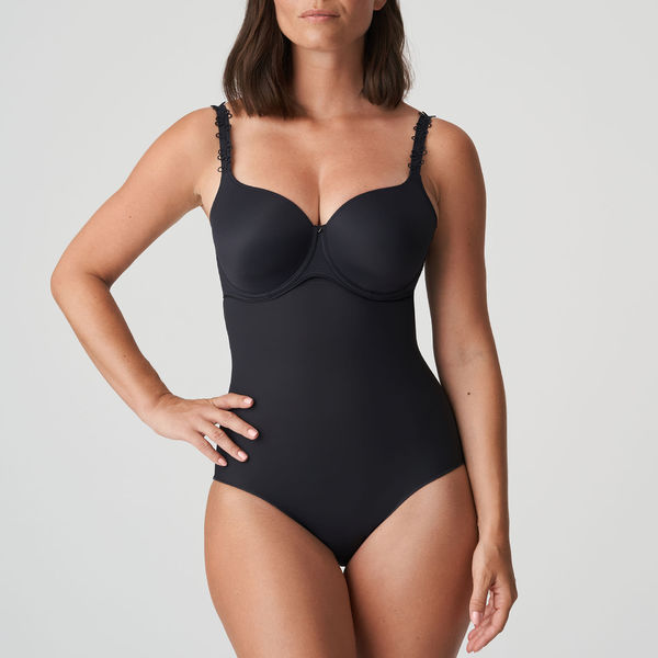 Primadonna Perle Shapewear High Briefs | musta